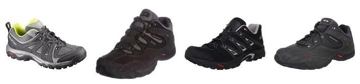 Cómo elegir los mejores zapatos para viajar