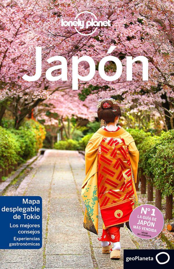 Japón - Lonely Planet (Guía de viaje) - Opinión