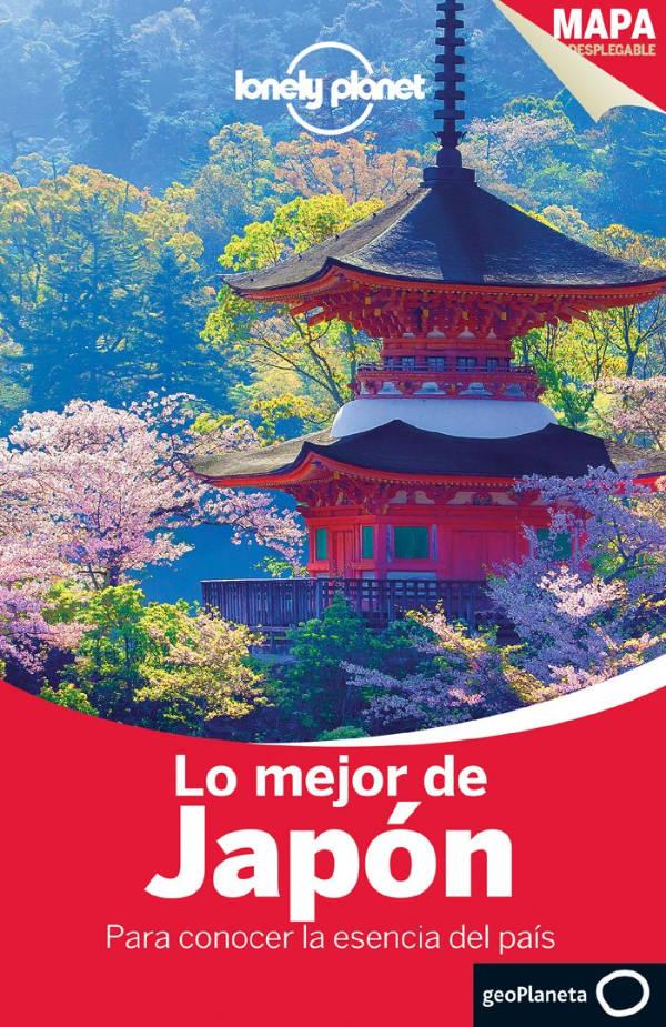 Lo Mejor De Japón 2 - Guía Lonely Planet - Opinión