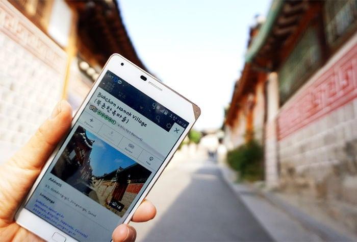 smartphone-corea