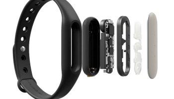 Xiaomi Mi Band: la pulsera fitness perfecta para llevar de viaje