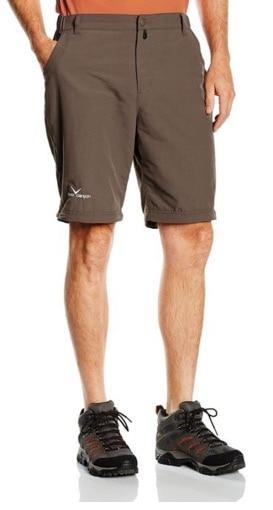 Pantalones de acampada y senderismo para hombre de Black Canyon