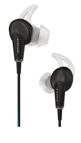 Los mejores accesorios para viajeros: Auriculares con cancelación de ruido