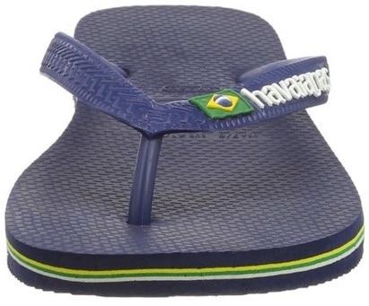 Havaianas Brasil Chanclas, Unisex
