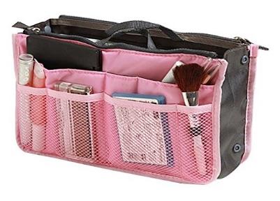 Organizador de cosméticos y productos de aseo para viajes: TheWin Travel Organiser