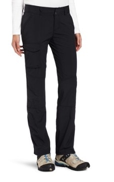 Columbia Silver Ridge Pant - Pantalones de senderismo para mujer