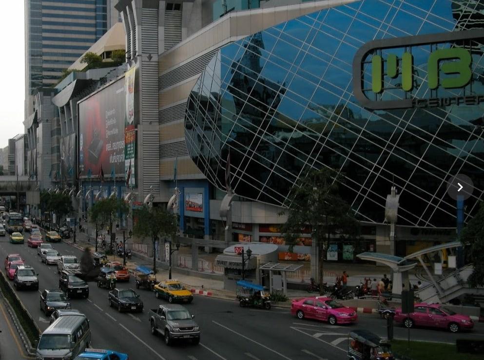donde comprar ropa north face en bangkok