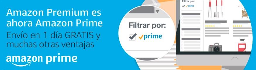 ¿Todo el mundo puede participar en el Prime Day de Amazon España en 2017?