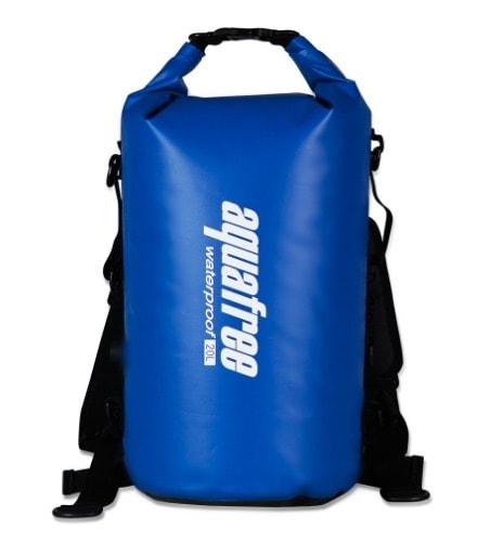 ¿Quién necesita una bolsa impermeable para llevar de viaje?