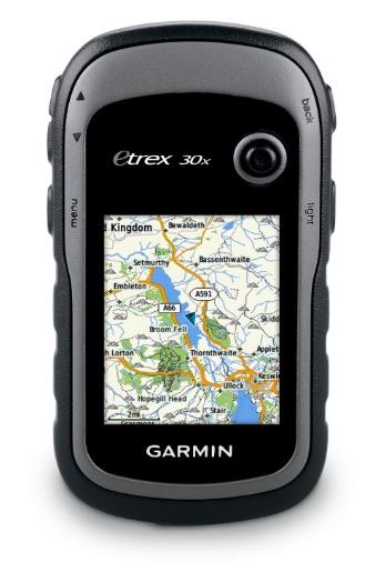 Dónde comprar barato el GPS para senderismo Garmin eTrex 30x: rebajado de precio en Amazon