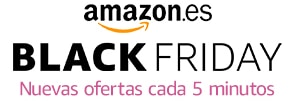 Black Friday 2017 en Amazon España