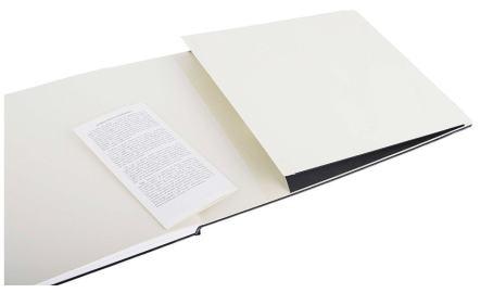 Moleskine ARTBF833 - Cuaderno para acuarela A4 por menos de 13 euros