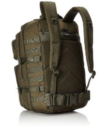 La mejor mochila militar para llevar de viaje: las mochilas de Mil-Tec