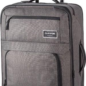 Dakine Status Roller 45L + / Bolsa de viaje, 55 cm, 45 liters, Gris