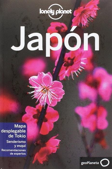 Japón 6 (Guías de País Lonely Planet)