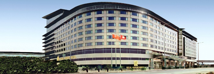 Regal Airport Hotel Hong Kong