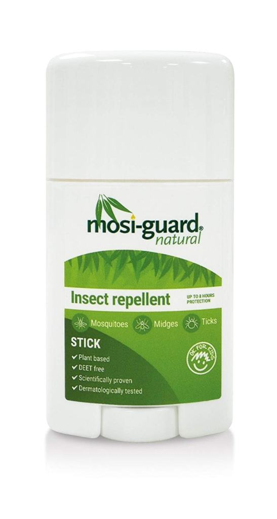 Care Plus Mosi-guard Natural Stick