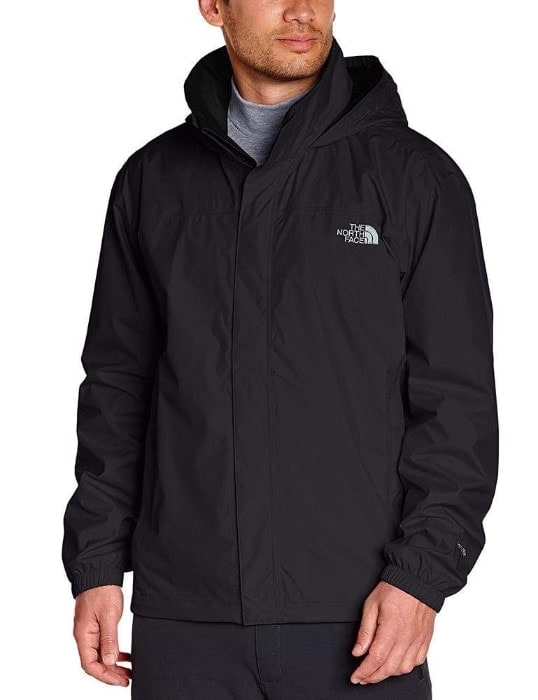 The North Face M Resolve Jacket Chaqueta Impermeable