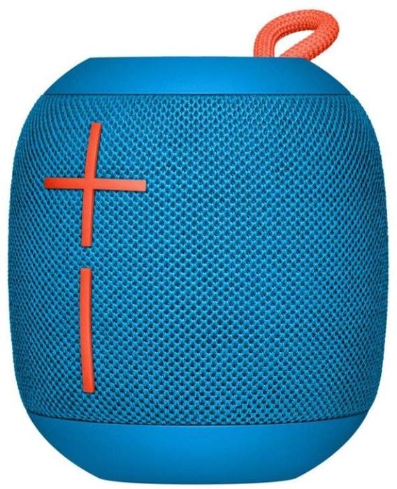Ultimate Ears WONDERBOOM - Altavoz Bluetooth