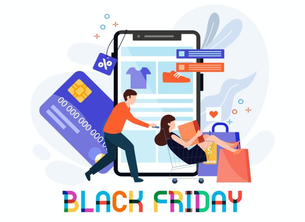 black friday ofertas