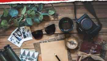 ¿Cuáles son los mejores regalos originales para viajeros?