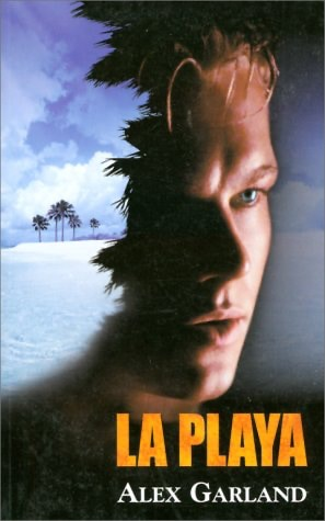 La playa, por Alex Garland