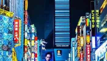 Dónde comprar los mejores gadgets de electrónica en Tokyo, Japón