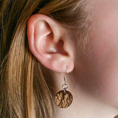 Lonneke oorbellen