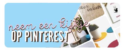 houtmoed op Pinterest, kom je kijken?