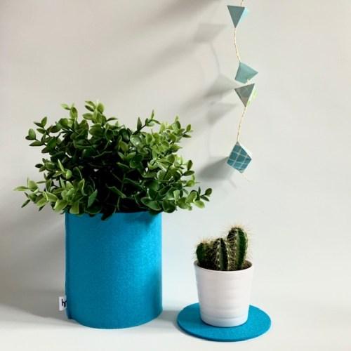 kegeltjes slinger maken en lekker stylen in jouw huis