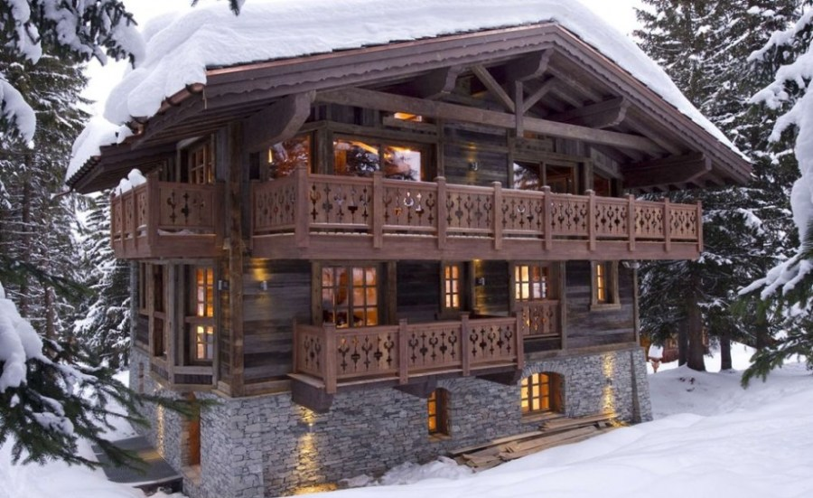 Swiss Chalet Plans   Ipefi com Exceptional Swiss Chalet Plans  1  Swiss Style House Plans U2013 Between  Rustic And Modern