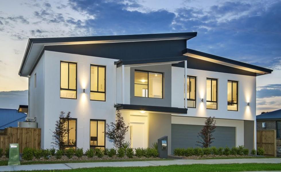 Uncategorized Concrete House Designs Inside Exquisite 289 Sqm