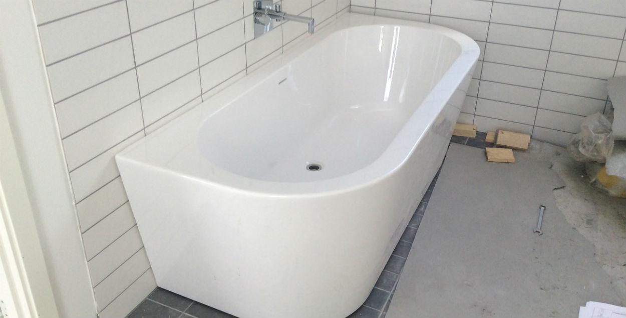 Nyt Badevaerelse Fa Hjaelp Til Dine Overvejelser Og Svar Pa Udfordringer