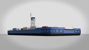 hoverbarge