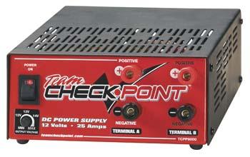 Team Checkpoint