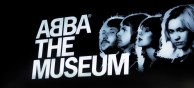 Former ABBA member Ulvaeus addresses a news conference at the new ABBA Museum in Stockholm