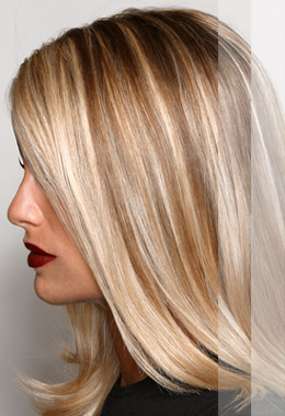 Top Hair Color and Style