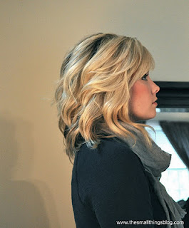 I need this hair cut. Now.