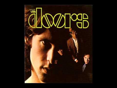 The doors – the doors