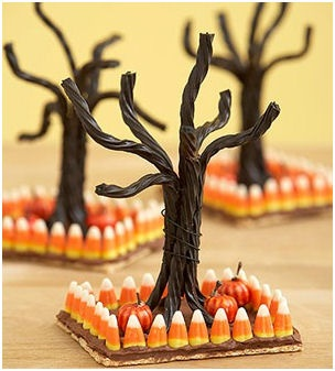 Halloween Crafts craft-ideas