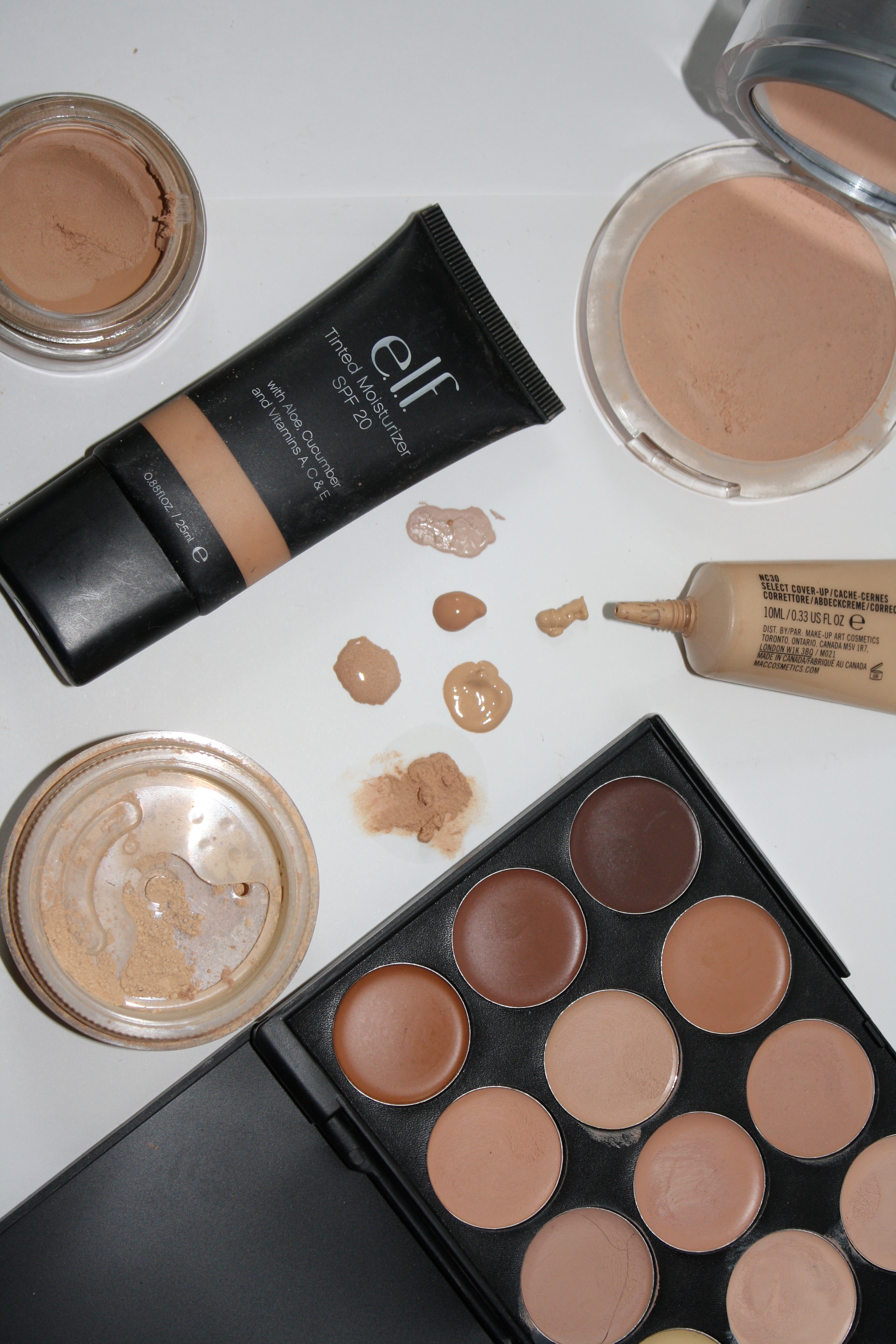 How to find your perfect shade of foundation – from a makeup artist