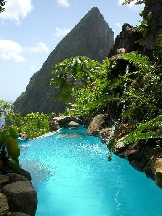 St. Lucia,