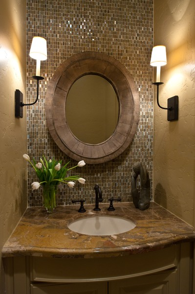 Tile wall….oooooh so gorgeous