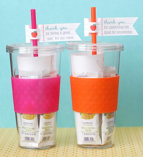 Cute and fairly inexpensive idea!