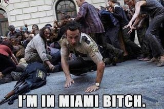 Walking Dead: Miami