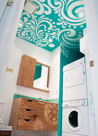 Design Dazzle: Creative Ceiling Ideas For Babies, Kids and Teen Rooms