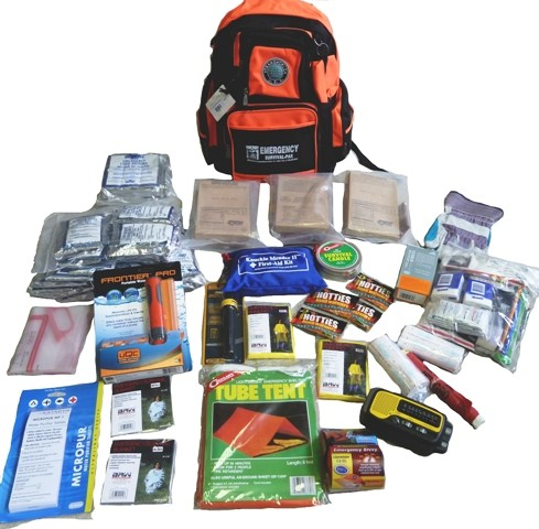 survial medical kits