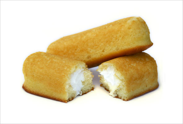 Keep Calm and Make Your Own Twinkies