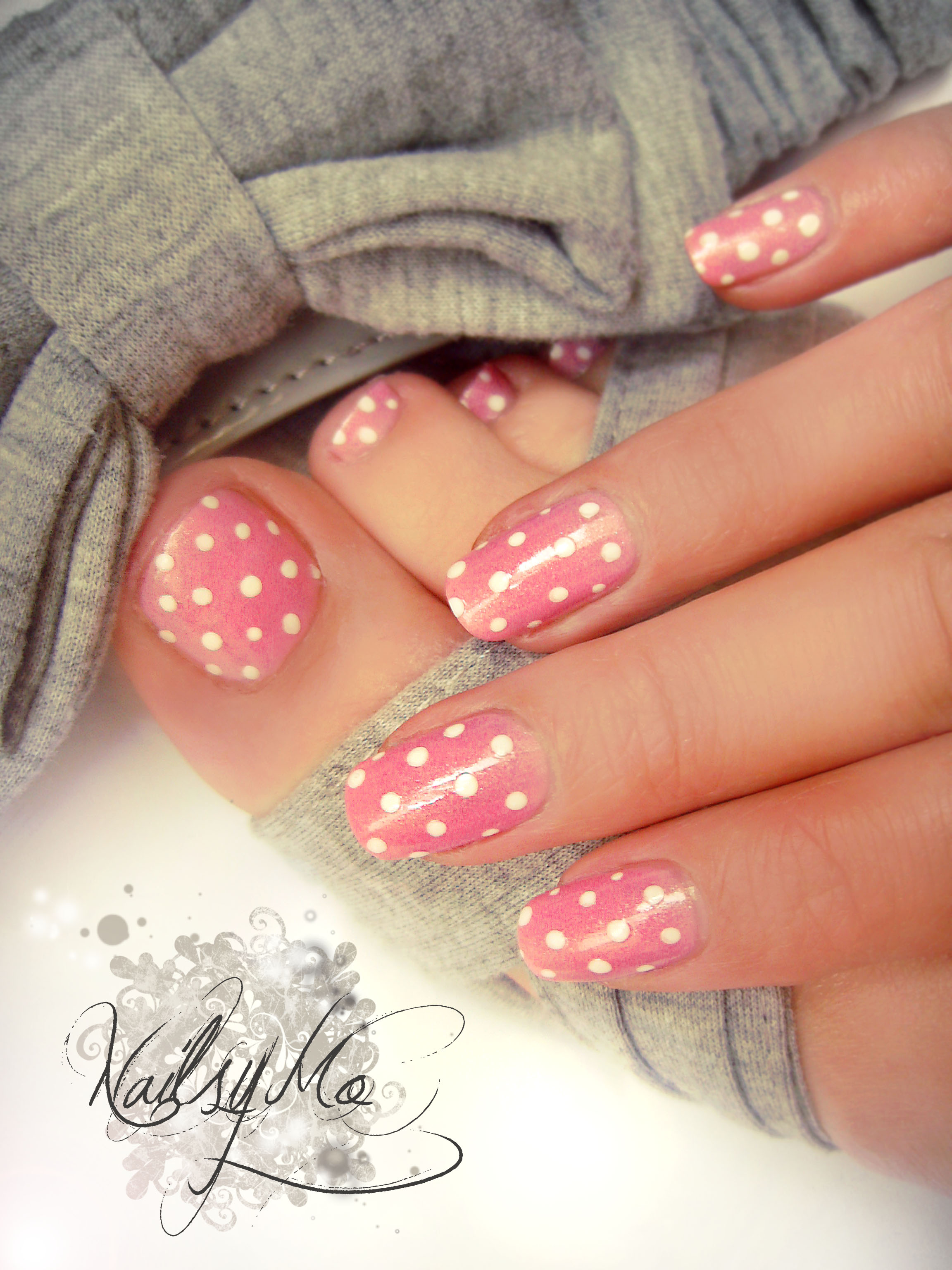 simply and girly, love it!