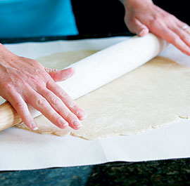 10 Easy Tips to Getting the Perfect Pie Crust Everytime